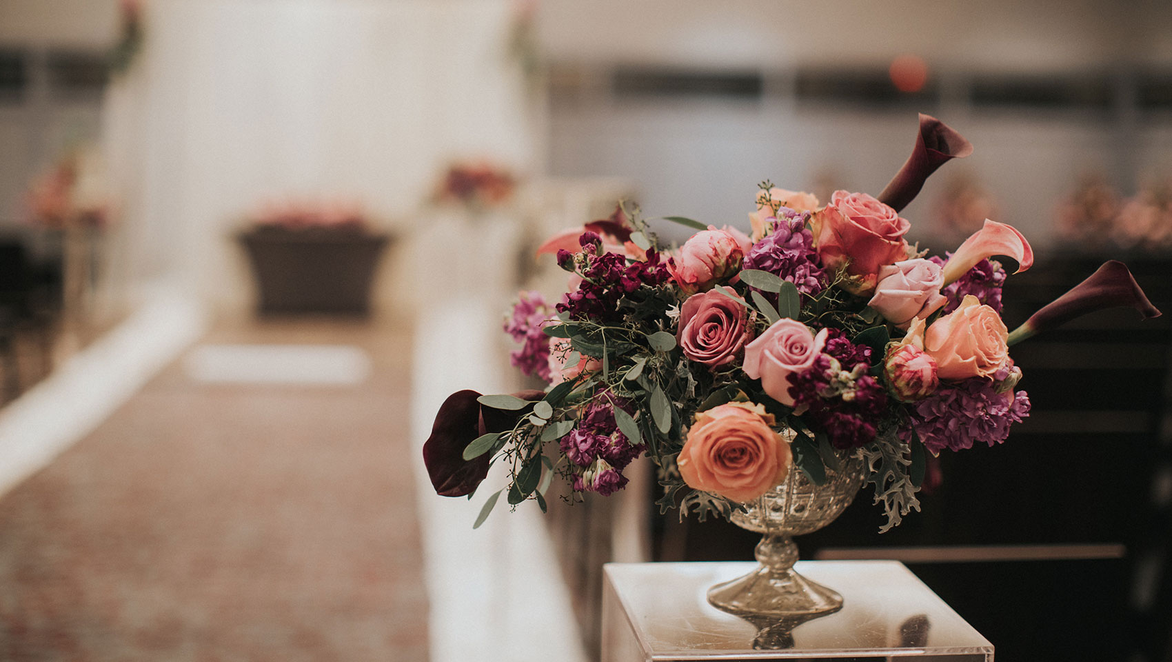 Kimpton Journeyman Hotel Weddings