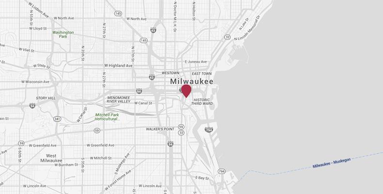 Milwaukee Hotels Kimpton Journeyman Hotel