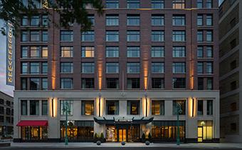 310 E Chicago Street Milwaukee Wi 53202 Hotel 414 291 3970