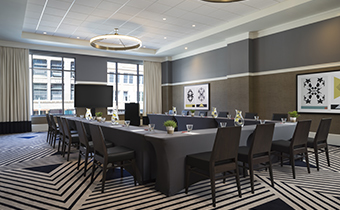 kimpton journeyman hotel meeting space